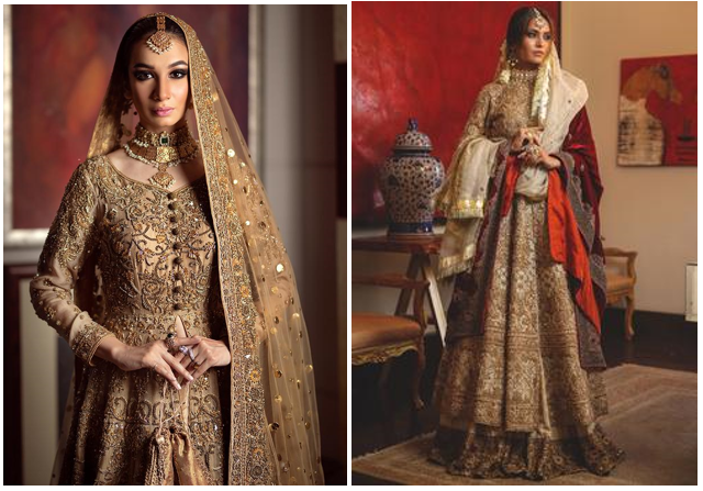hsy bridal dresses
